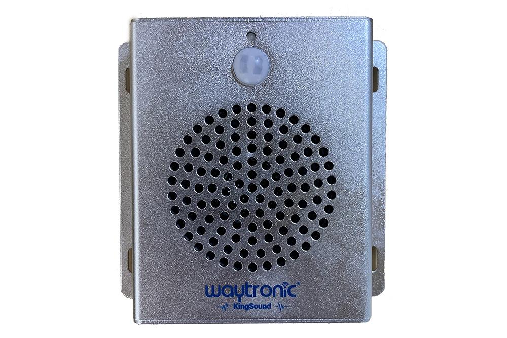 音声案内装置とは