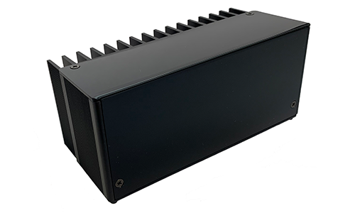 赤外線副音声案内装置
