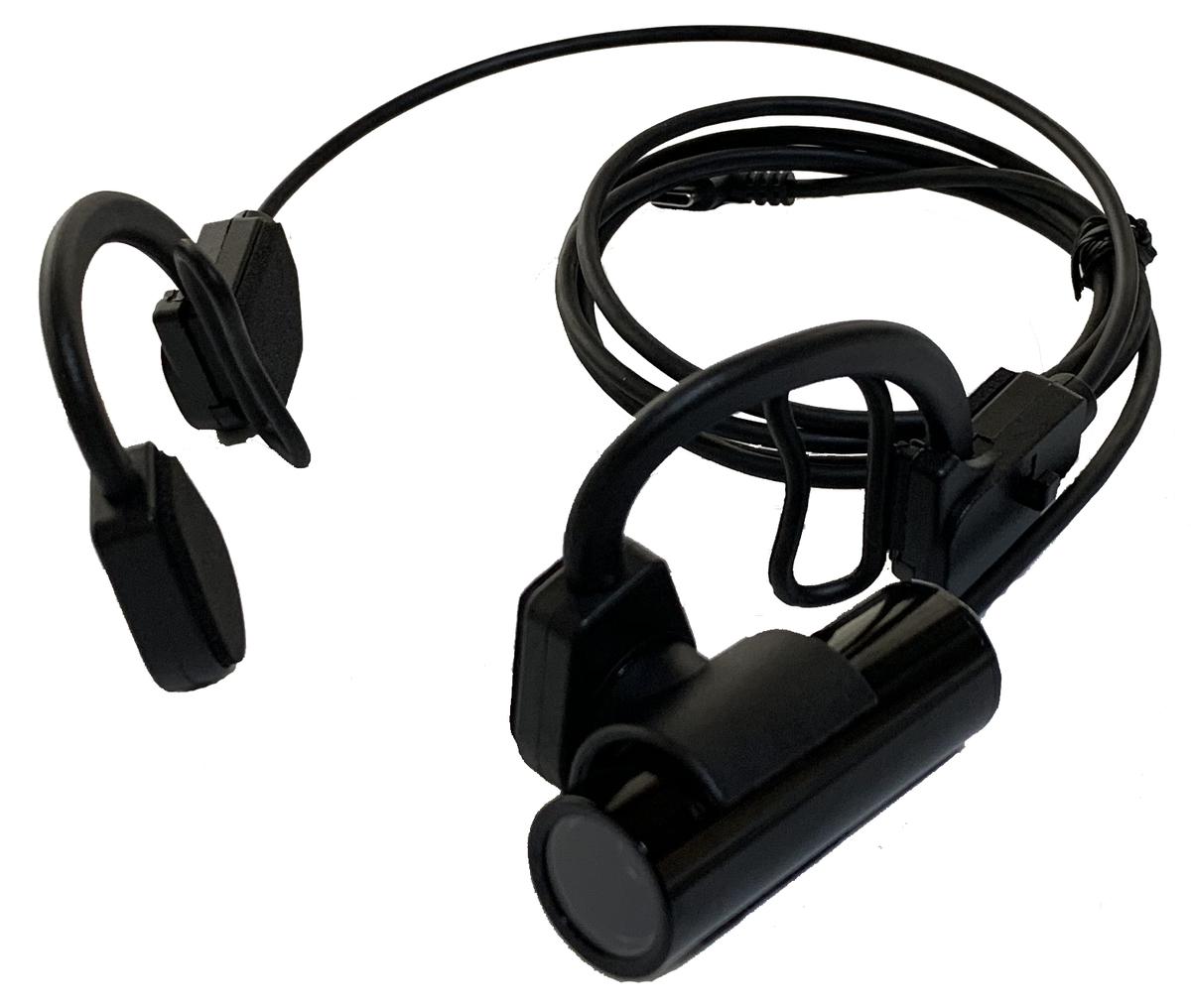 ヘッドセットカメラ typeC
