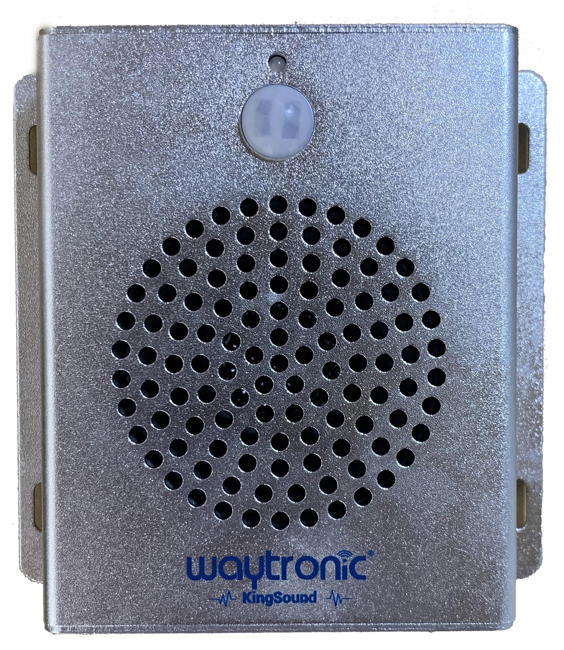 KingSound Voice Prompter  V2.03
